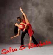 Khóa học khiêu vũ Salsa Bachata Cơ Bản