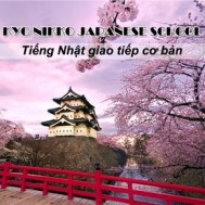 Tiếng Nhật giao tiếp cơ bản - TT Nhật ngữ Nikko