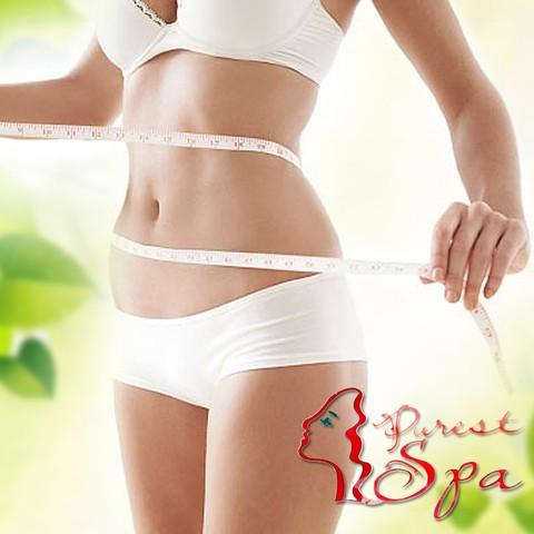 Massage giảm béo bấm huyệt, thông kinh lạc