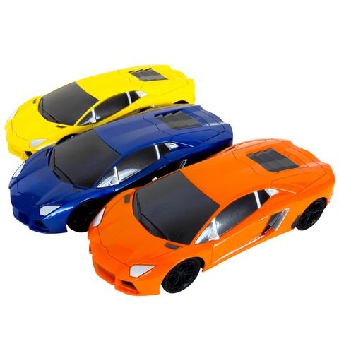 Ô tô điều khiển từ xa Lambroghini Aventador có sạc