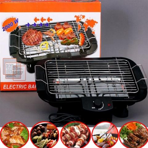 Bếp nướng điện Electric Barbecue Grill không khói
