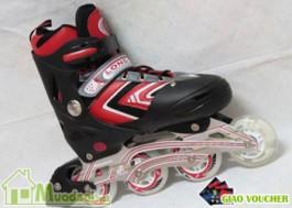 Giày trượt Patin thể thao