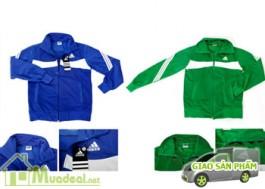 Áo khoác Adidas nam