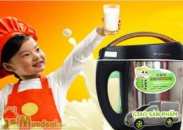 Máy làm sữa đậu nành Joyang