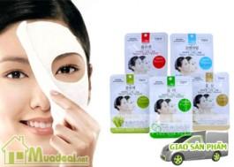 Combo 5 mặt nạ Collagen Hàn…