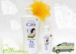 Mua Deal - Sua Tam Skin Care