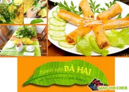 Set Menu thức ăn tại nhà…