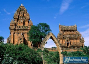 Mua Deal VN - Hotdeal - Tour Ninh Chu - Vinh Vinh…