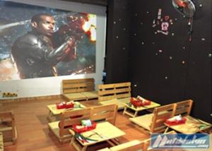 Mua Deal VN - Hotdeal - Cung xem phim tai Cafe Emvy