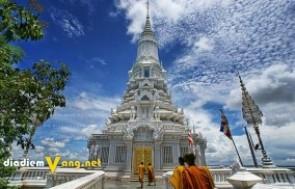 Mua Giá Tốt - Du Lich Campuchia