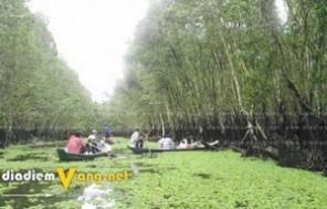 Mua Giá Tốt - Tour Chau Doc - Tra Su - Ha Tien 2 ngay 3 dem