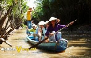 Mua Giá Tốt - Tour Du Lich Cai Be – KDL Vinh Sang 1 ngay