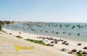 Mua Giá Tốt - Tour Du Lich Phan Thiet 2 Ngay 1 Dem Resort 4 Sao