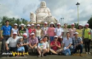 Mua Giá Tốt - Tour du lich Tien Giang - Ben Tre trong 1 ngay