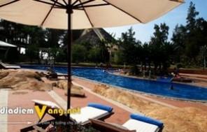 Mua Giá Tốt - DEAL Mom Da Chim Resort - VOUCHER giam gia 67%