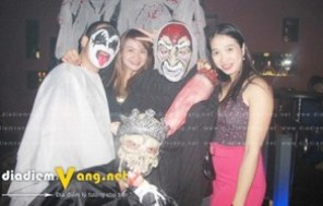 Mua Giá Tốt - Dem Hoi Halloween Spirit Of The Night 2012