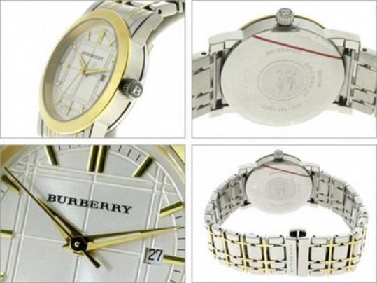Đồng hồ nam Burberry 1358 chính hãng