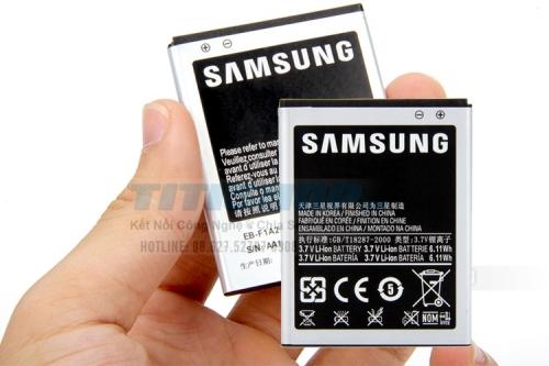Mua Hàng VIP - Pin dien thoai Samsung Note 1 Samsung Galaxy Note N7000