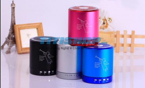 Mua Hàng VIP - Loa Mini POrtable Mini speaker T2020 sanh dieu