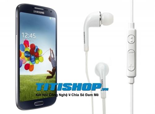 Mua Hàng VIP - HOT Tai nghe Samsung Galaxy S4 chinh hang