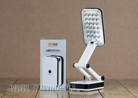 ĐÈN LED SẠC PIN KIỂU DÁNG IPHONE Hiện đại, tiện nghi với Đèn led sạc pin kiểu dáng iPhone thời trang, đẹp mắt