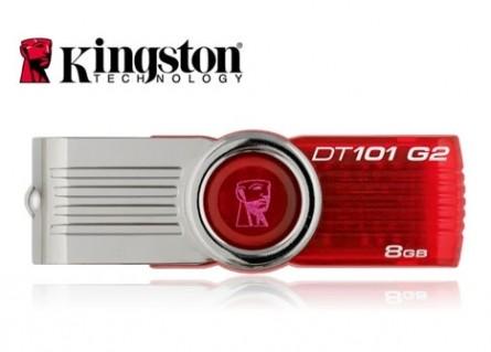 USB Kingston 8Gb chỉ 120.000 chính hãng thoải mái lưu trữ dữ liệu cho công việc, học tập, giải trí. Giao sản phẩm tận nơi miễn phí