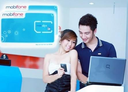 SIm 3G Mobifone TK 520.000 QUÁ RẺ