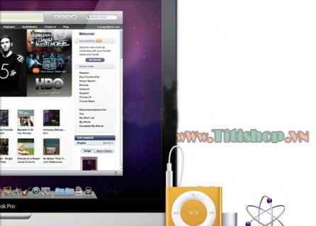 Máy Nghe Nhạc MP3 + 4G + Tai Nghe+ Cáp Dữ LiệỤ