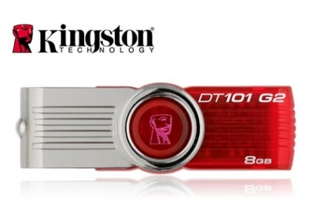 USB Kingston 8Gb chỉ 120.000