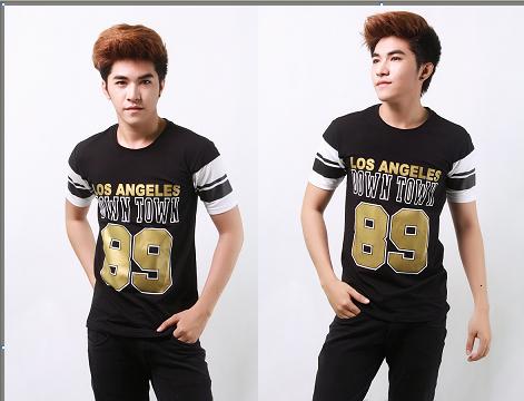 Mua Hàng VIP - Ao thun Nam Cao cap Cotton H955