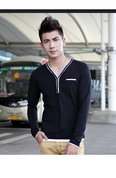 Mua Hàng VIP - Ao thun nam VVTD158 (Giao hang va thu tien tan noi )