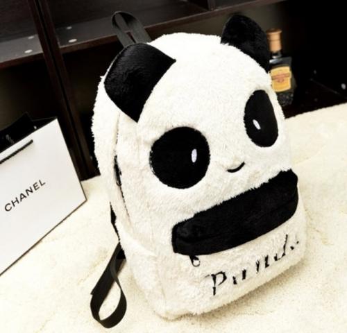 Mua Hàng VIP - Balo Panda long nhung