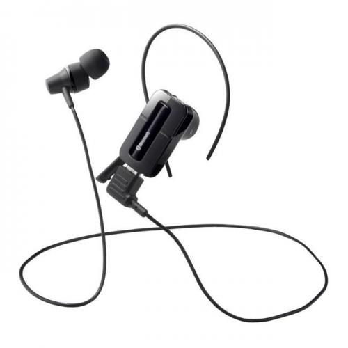 Mua Hàng VIP - BSHSBE32,Tai nghe Bluetooth 3.0 iBuffalo BSHSBE32