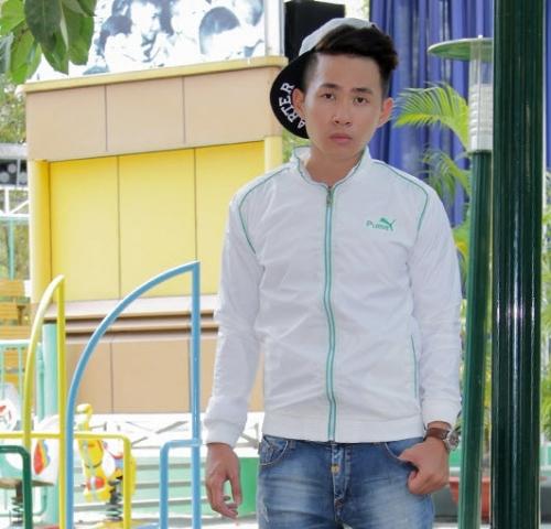 Mua Hàng VIP - Ao khoac du nam phoi mau AKN243