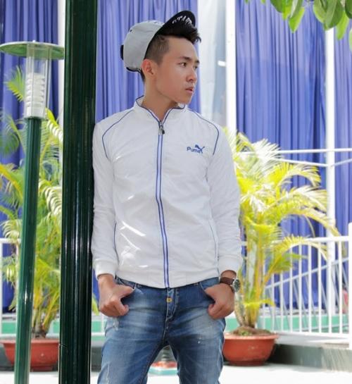 Mua Hàng VIP - Ao khoac du nam phoi mau AKN244