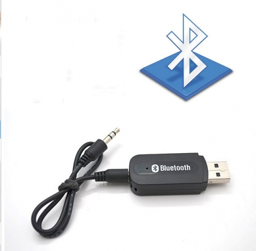 Mua Hàng VIP - USB Bluetooth Music Receiver DMZ Music MZ-301