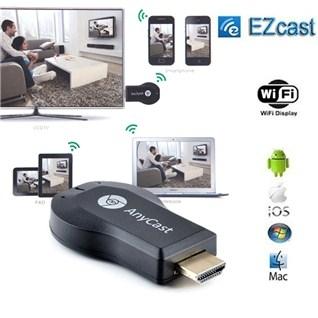 Mua Hàng VIP - Thiet bi HDMI khong day AnyCast Hola M2 Plus