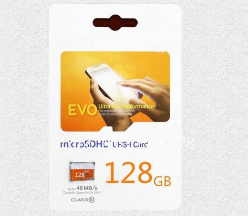 Mua Hàng VIP - The nho Microsd Samsung EVO 128GB UHS-1
