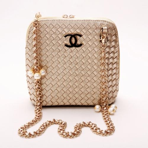 Mua Hàng VIP - Tui xach thoi trang Chanel TX113 Cuc dep ( Hinh that )