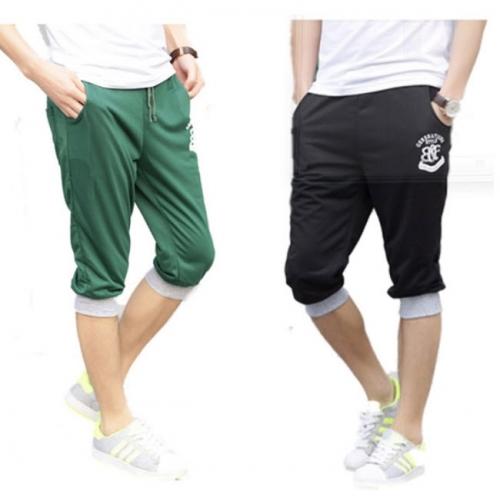Mua Hàng VIP - Bo 2 quan shorts lung the thao nam Titishop QS43
