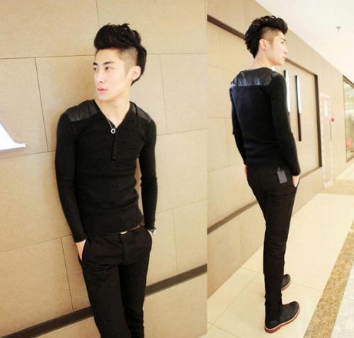 Mua Hàng VIP - Ao thun nam cotton AT8
