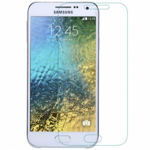 Mua Hàng VIP - Mieng dan cuong luc cho Samsung E5 - CoolCold (Trong suot)