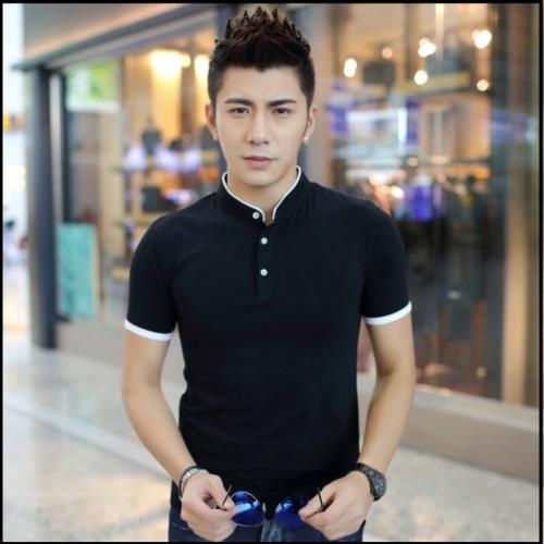 Mua Hàng VIP - Ao thun nam co tru AT58