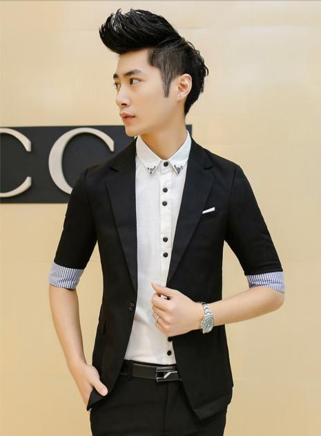 Mua Hàng VIP - Ao khoac vest tay lung body AKN362