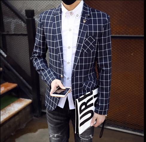 Mua Hàng VIP - Ao khoac vest body HAN QUOC VN21