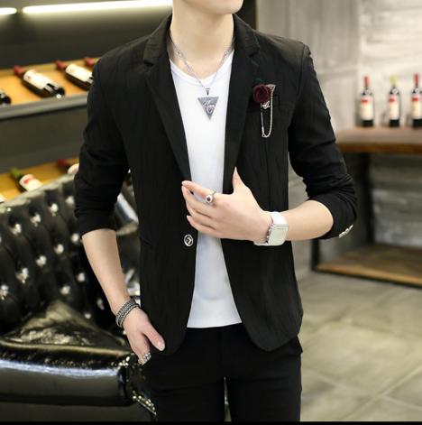 Mua Hàng VIP - Ao khoac vest body HAN QUOC VN8