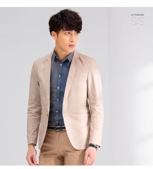 Mua Hàng VIP - Ao khoac Vest nam Cao cap AKN388 ( tang ao thun khi mua san pham )