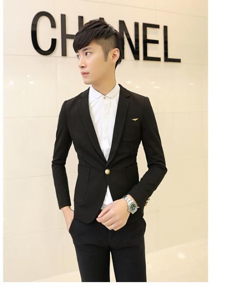 Mua Hàng VIP - Ao khoac vest body AKN371 ( kem Phu kien )