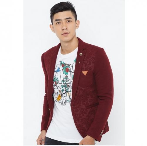 Mua Hàng VIP - Ao khoac vest body HAN QUOC VN35