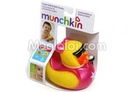 Do choi vit bao nuoc nong Munchkin (Limited Edition)